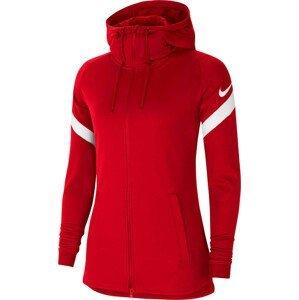 Bunda s kapucí Nike W NK DF STRKE21 FZ HD JKT