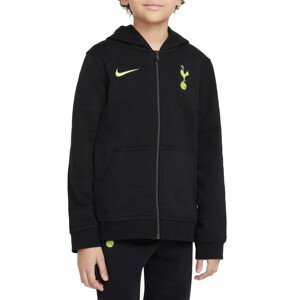 Mikina s kapucí Nike Tottenham Hotspur Big Kids Full-Zip Fleece Hoodie