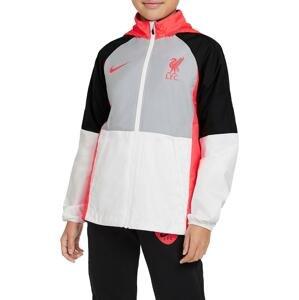 Bunda s kapucí Nike LFC Y NK AWF LTE JKT AMX