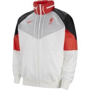 Bunda s kapucí Nike LFC M NSW HE WR JKT HD +