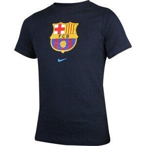 Triko Nike FC Barcelona Big Kids T-Shirt
