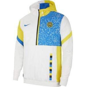 Bunda s kapucí Nike INTER M NK TRK JKT W