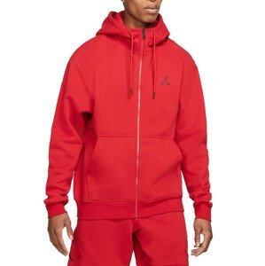 Mikina s kapucí Jordan Jordan Essentials Men s Fleece Full-Zip Hoodie