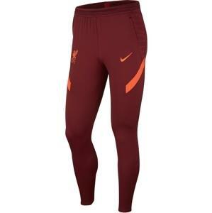 Kalhoty Nike Liverpool FC Strike Men s Knit Soccer Pants