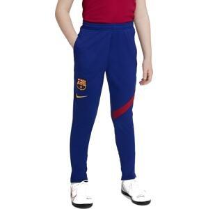Kalhoty Nike FC Barcelona Academy Pro Big Kids  Dri-FIT Soccer Pants