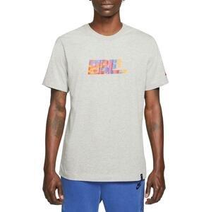 Triko Nike RB Leipzig Men s Soccer T-Shirt