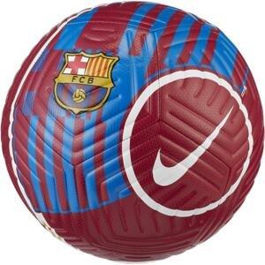 Míč Nike FC Barcelona Strike Soccer Ball