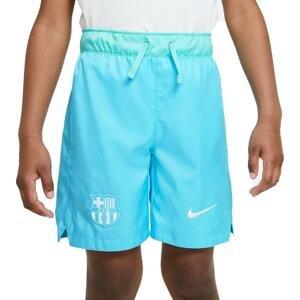 Šortky Nike FCB B NSW WOVEN SHORT BW