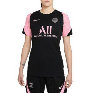 Triko Nike Paris Saint-Germain Strike Away Women s  Dri-FIT Short-Sleeve Soccer Top