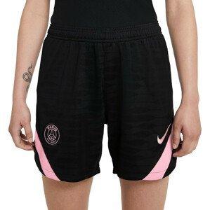 Šortky Nike Paris Saint-Germain Strike Away Women s  Dri-FIT Knit Soccer Shorts