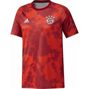 Triko adidas adi fc bavaria muni prematch shirt