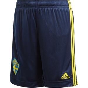 Šortky adidas 20/21 Sweden Home Short Youth