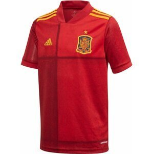 Dres adidas SPAIN HOME JERSEY YOUTH 2020/21