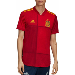 Dres adidas SPAIN HOME AUTHENTIC JERSEY 2020/21