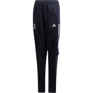 Kalhoty adidas JUVE Training Pants Y 2020/21
