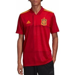 Dres adidas SPAIN HOME JERSEY 2020/21