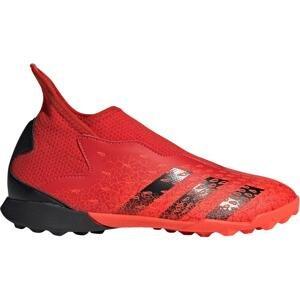 Kopačky adidas PREDATOR FREAK .3 LL TF J