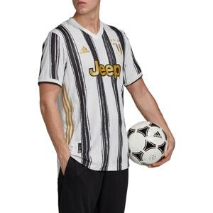 Dres adidas JUVENTUS HOME AUTHENTIC JERSEY 2020/21