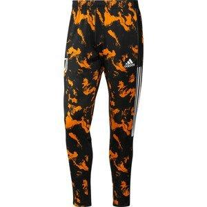 Kalhoty adidas JUVE AOP TR PNT