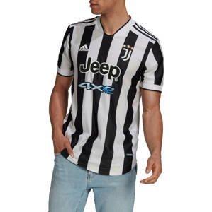 Dres adidas  Juventus Turin Auth. t Home 2021/22