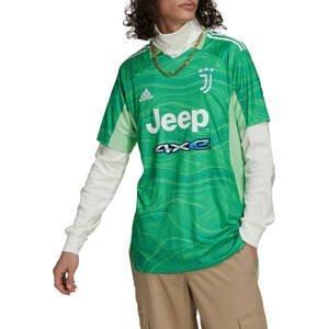 Dres adidas  Juventus Turin TW-t 2021/22