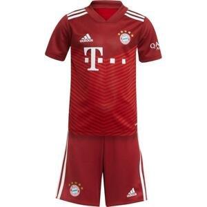 Souprava adidas FCB H MINI 2021/22