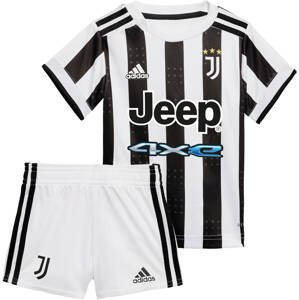 Souprava adidas  Juventus Turin Babykit Home 2021/22
