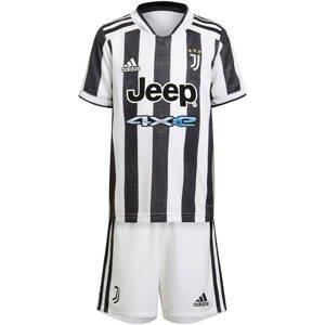 Souprava adidas  Juventus Turin Minikit Home 2021/22