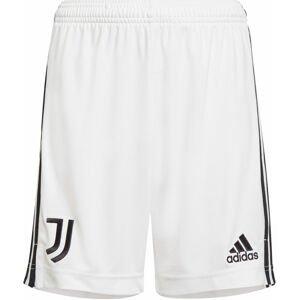 Šortky adidas  Juventus Turin Short Home 2021/22 Kids