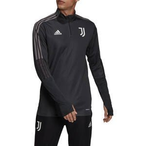 Mikina adidas JUVE TR TOP 2021/22