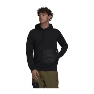 Mikina s kapucí adidas M Pocket OH