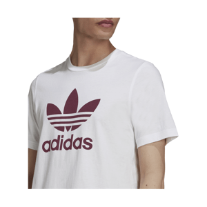 Triko adidas TREFOIL T-SHIRT