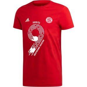 Triko adidas FCB Meister21 Y