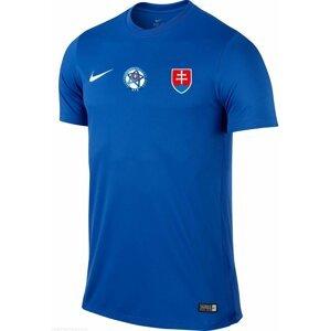 Dres Nike YTH SLOVAKIA AW SS JSY 2016/17