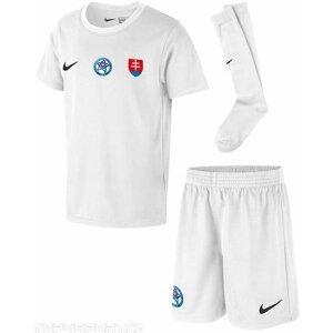Souprava Nike LK SLOVAKIA HM KIT SET K 2016/17