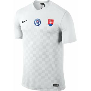 Dres Nike Original Slovakia Republic Home Youth Jersey 2016/2017