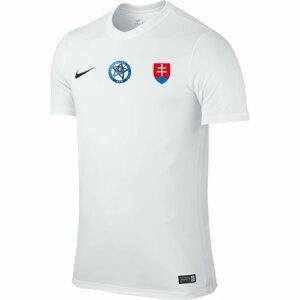Dres Nike Slovakia Replica Home  Football Jersey 2016/2017