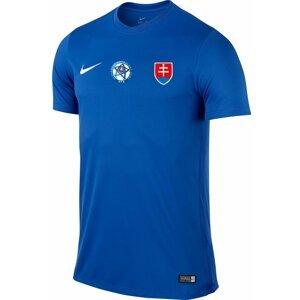 Dres Nike Slovakia Replica Away  Football Jersey 2016/2017