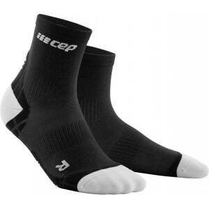 Ponožky CEP Short socks ULTRALIGHT