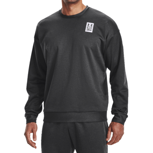 Mikina Under Armour Under Armour RECOVER LS