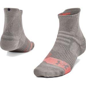 Ponožky Under Armour UA RUSH Qtr