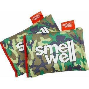 Polštářek SmellWell SmellWell Green Camo
