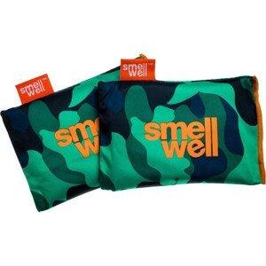 Polštářek SmellWell SmellWell Active Camo Green