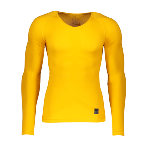 Kompresní triko Nike GFA M NP HPRCL TOP LS COMP PR