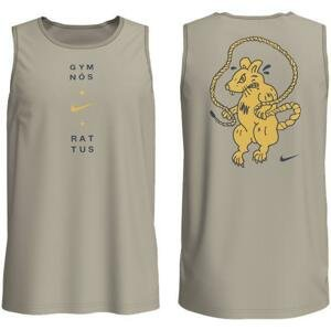 Tílko Nike M NK DF TANK DB STY GFX