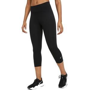 Legíny Nike  One Women s Mid-Rise Capri Leggings