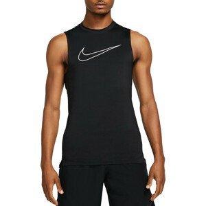 Tílko Nike  Pro Dri-FIT Men s Tight Fit Sleeveless Top