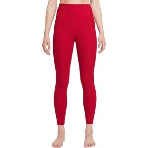 Legíny Nike  Yoga Luxe Dri-FIT Women s High-Waisted 7/8 Infinalon Leggings