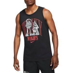 Tílko Nike  Dri-FIT Men s Training Tank