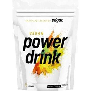 Nápoj Edgar Powerdrink Vegan mango 1500g